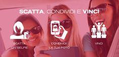 Nissan, il Selfie Marketing Contest per lanciare la Micra ⋆ SocialMediaLife.it Social Networks, Social Media, Nissan, Tecno, Content Marketing, News, Blog, Type 1, Internet