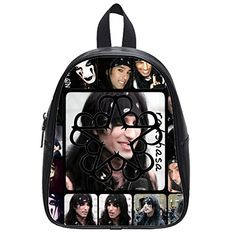Large Size Black Veil Brides Printing Shoulders Backpack Custom High School Students Backpack for Travel or Party ** Continue to the product at the image link.