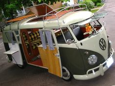 Westfalia SO23 | Be Combi