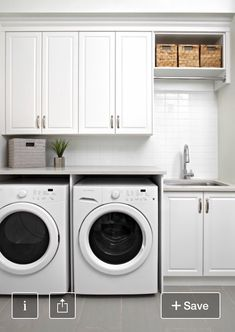 """Acquire wonderful tips on """"laundry room storage diy cabinets"""". They are actually available for you on our internet site. Mudroom Laundry Room, Laundry Room Layouts, Laundry Room Remodel, Laundry Room Cabinets, Laundry Room Organization, Laundry In Bathroom, Diy Cabinets, Ikea Laundry, Garage Laundry"""