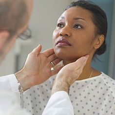 Did you know that your odds of having a #THYROID DISORDER are high -- over 30% if you're 35 or older. Check out these 19 signs there's something wrong with this all-important gland | health.com