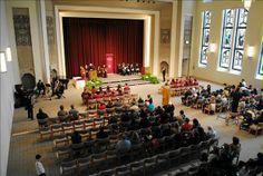 Loyola University Chicago- School of Professional Studies Spring 2014 Commencement