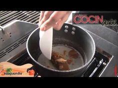 Reducción de Panela • www.cocinarte.co