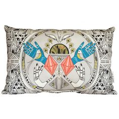 Oracle Small Pillow