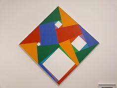 Ausstellung Max Bill: »ohne Anfang, ohne Ende« via ReneSpitz