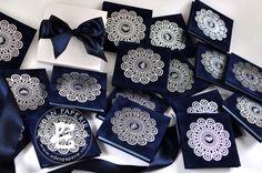 navy suede silver foil Navy, Silver, Hale Navy, Old Navy, Navy Blue, Money