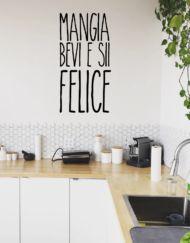 10 fantastiche immagini su Frasi sulla cucina | Frasi sulla ...