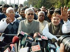 """Ahead of the upcoming state assembly polls, Bihar Chief Minister Nitish Kumar has reiterated his demand before the central government to grant """"Special Category"""" status for Bihar. The move seems to be aimed at targetting the Narendra Modi-led government's 'special package politics' ahead of the upcoming Bihar assembly polls. In a letter addressed to union Finance Minister Arun...  Read More"""