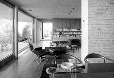 Residence in Filothei, Athens Arch House, Smart Design, Mid Century House, Modern Buildings, Urban Design, Midcentury Modern, Interior Design, Architecture, Ap Psych