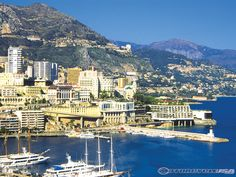 Cannes, France ~ a city located along the French Riviera Saint Michael, Places Around The World, Travel Around The World, Around The Worlds, Ducati, Provence, Monaco, Beautiful World, Beautiful Places