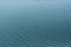 Pacific Ocean infinity