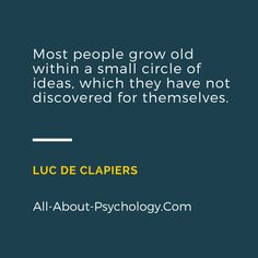 18th Century quote demonstrating the need to teach critical thinking as a life skill. Via http://www.all-about-psychology.com/ #CriticalThinking #psychology