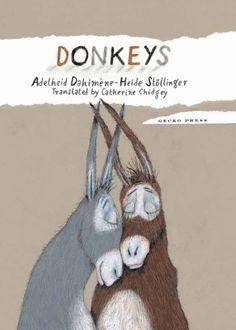 Animalarium: Sunday Safari - Dear Donkeys