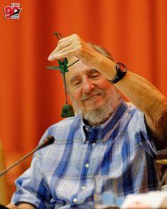 25 momentos en la vida de Fidel Castro | Visión desde Cuba