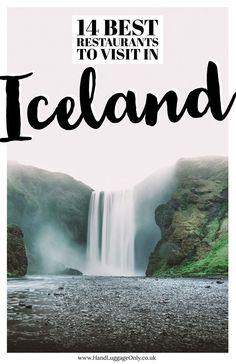 14 besten Restaurants in Island zu besuchen - Travel and Travel Iceland Restaurants, Travel Nursery, Iceland Travel Tips, Florida Vacation, Travel Advice, Travel Guides, Foodie Travel, Places To See, Travel Inspiration