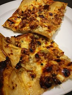 Italian Recipes, Mexican Food Recipes, Sweet Recipes, Quiches, Easy Cooking, Cooking Recipes, Easy Eat, Food Decoration, Empanadas