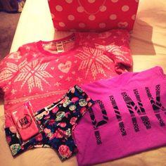 ♥♥♥ victoria's secret PINK clothes