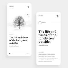 👉 Follow @uisource - Tag us or use #uisource to be featured - Work by Cal Notman (dribbble) - #ui #uxdesign #webdesign #design #designer… Web Design Mobile, Mobile Application Design, App Ui Design, Interface Design, Flat Design, Website Design Layout, Web Layout, Design Responsive, Responsive Web