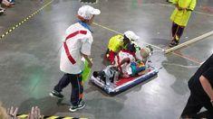 Fulton Science Academy Private School Destination Imagination Team at th...