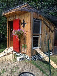 "Image 1145 of 1578 in forum thread ""post your chicken coop pictures here!"""