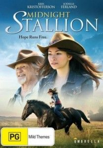 Watch Midnight Stallion full hd online Directed by William Dear. With Kris Kristofferson, Jodelle Ferland, Chelah Horsdal, Matt Mazur. 15 year old Megan Shephard and her parents will do anyth Horse Movies, Horse Books, Dog Books, Kris Kristofferson, Streaming Hd, Streaming Movies, Love Movie, Movie Tv, Jodelle Ferland
