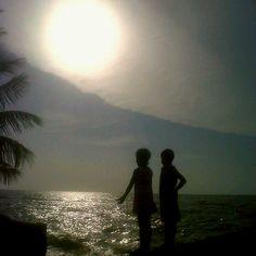 Playa en hermanos
