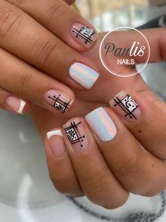 France, Quirky Art, Toe Nail Art, Bright Gel Nails, Feet Nails, Brides, Fingernail Designs, French