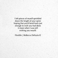 Poetri dating myself definition