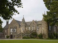 Meldrum House Country Hotel & Golf Course, Old Meldrum, United Kingdom