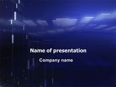 http://www.pptstar.com/powerpoint/template/abstract-blue-space/ Abstract Blue Space Presentation Template