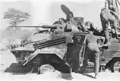 Ratel 21 , June 1980 shot out with through left hand door hit grenade inside and it caught fire Army Day, Tank Armor, Brothers In Arms, Defence Force, Armored Vehicles, Military History, Military Vehicles, South Africa, African