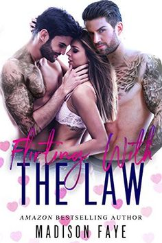Flirting With The Law by Madison Faye (This is a Kindle Unlimited Book) Flirting Quotes Dirty, Flirting Humor, Dating Apps Free, Cuddle Love, Law Books, Funny Comments, Romance Novels, Bestselling Author, Book Worms