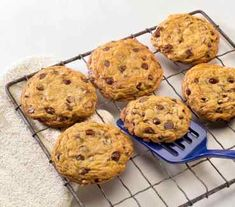 Copycat recipe for the Doubletree Inn Chocolate Chip Cookie.  Gonna make these and listen to the Mobilise audio as soon as it's online.  :)