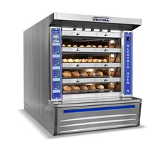 IRPOL Sp. J. : Bakery machinery, reconditioned, electric ovens,...