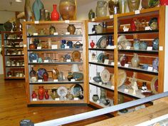 North Carolina Pottery Center - Seagrove, NC
