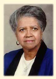 South Carolina Librarian Ethel Bolden  Oral History Project of South Carolina  *The Words of South Carolina Librarians*  Past President of Jack & Jill America (1958-1960)  Member of Alpha Kappa Alpha Sorority