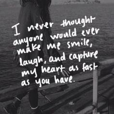 Boyfriend And Girlfriend Quotes Does your boo mean everything to you? If so, then you will love these boyfriend girlfriend quotes that will have your head swimming with thoughts of your love. Cute Love Quotes, Love Quotes For Her, Love Sayings, Inspirational Quotes About Love, Romantic Love Quotes, Love Yourself Quotes, Love Notes For Him, Perfect Couple Quotes, Crazy About You Quotes
