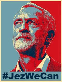 If you're claiming Jeremy Corbyn is unelectable, you might have to think about who would find him so. In May 2015, a lot of people didn't think Ed Miliband was electable so they voted Green, voted UKIP, voted SNP if they were in Scotland, or didn't vote at all. In the end, 1/3 of those eligible didn't vote & Cameron now has a majority of 10. I reckon a swing to a Corbyn-led Labour Party isn't so unlikely, especially now that Labour have won the Oldham West by-election with such a large…