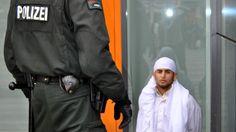 Almanya'da 'Selefi' Kaygısı Artıyor