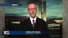Josias de Souza/Lula reage a denúncia com politização inútil