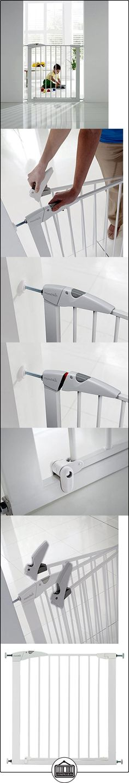 Munchkin Maxi-Secure 11446 - Barrera de seguridad  ✿ Seguridad para tu bebé - (Protege a tus hijos) ✿ ▬► Ver oferta: http://comprar.io/goto/B00KV7CVIQ