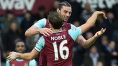 Welcome to Ochiasbullet's Blog: Premier League match report: West Ham 2-0 Liverpoo...