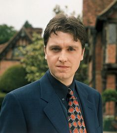 Detective Sergeant Gavin Troy in 'Midsomer Murders' (as portrayed by Daniel Casey). Detective Series, Mystery Series, Bbc Tv Shows, Midsomer Murders, Tv Detectives, Vito, Medical Drama, Marilyn Monroe Photos, British Actors
