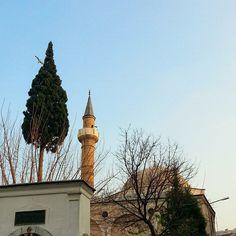 Kemeraltı Camii şu şehirde: Konak, İzmir
