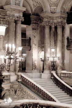 Paris Photography - Opera Garnier http://ift.tt/1vKG5mI