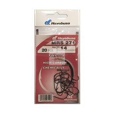 Αγκίστρι Hayabusa MRS 271 High Carbon - Chemically Sharpened