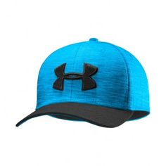 Gorra Hombre UA Low Crown Stretch Fit dede5511801