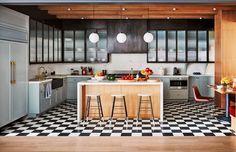 Interiors | Manhattan Loft Apartment