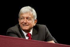 Desde Reynosa, Tamaulipas, Andrés Manuel López Obrador anunció que el 14 de marzo, en el Monumento a la Revolución de la Ciudad de México, presentará un libro sobre...
