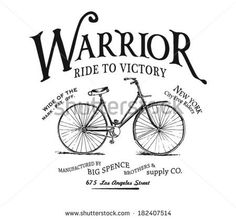 vintage graphics bicycle - Google Search